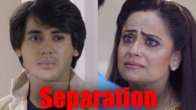 Sameer and Vishakha's 'emotional separation' in Yeh Un Dinon Ki Baat Hai