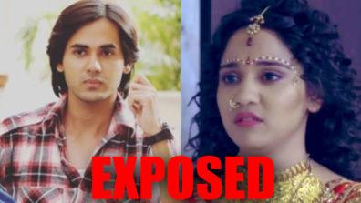 Sameer to expose Naina's hair blunder in Yeh Un Dinon Ki Baat Hai