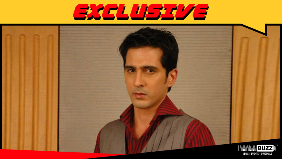 Samir Sharma back in action after health aberration; to be part of Yeh Rishtey Hai Pyaar Ke