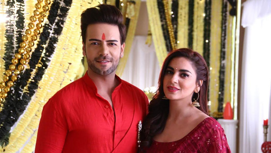 Sanjay Gagnani has a special surprise for Kundali Bhagya's Prithvi-Preeta fans
