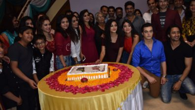Screening of Yeh Risthey Hain Pyaar Ke 24