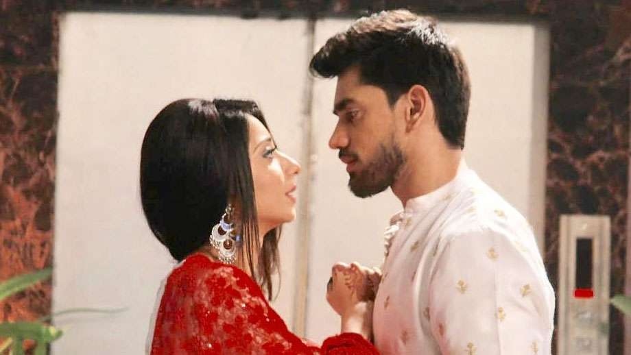 Shaan to accept Asmita as his wife in Zee TV's Yeh Teri Galliyan