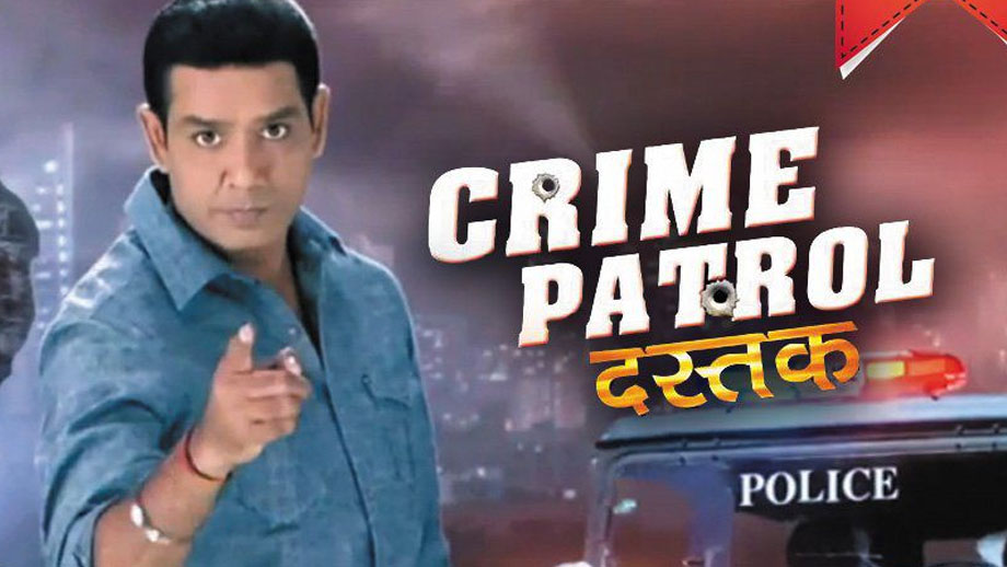 Sony Entertainment Television's Crime Patrol stands steady with 1000 episodes