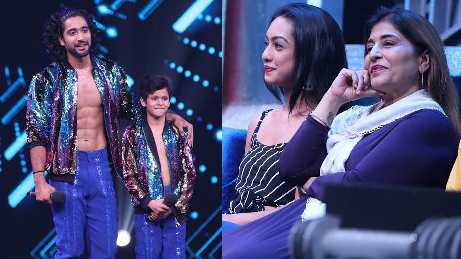 Super guru Sanam Johar pulls off a Virat Kohli moment on Super Dancer – Chapter 3