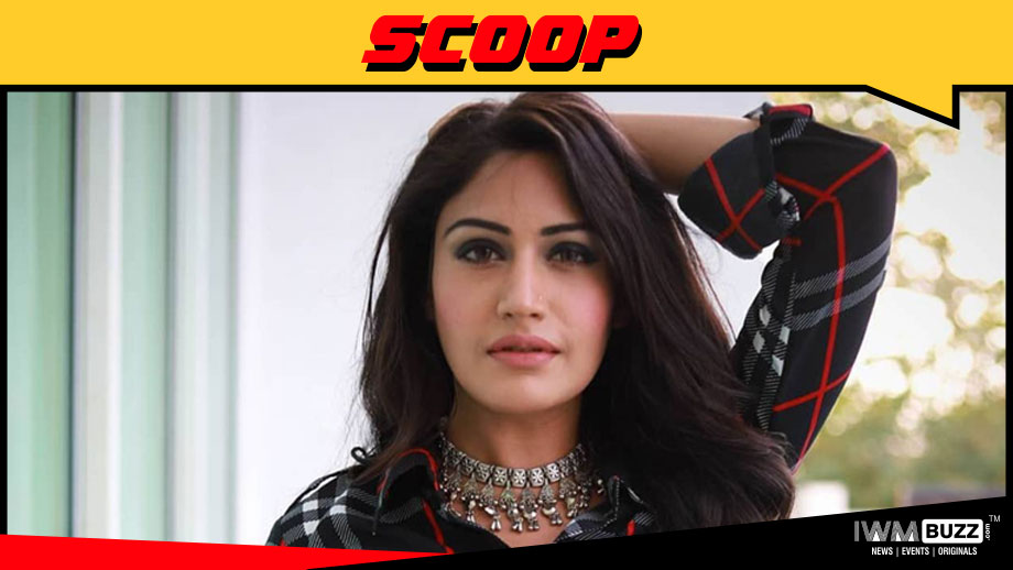 Surbhi Chandna skips Ishqbaaz wrap up bash due to cold vibes with 4 Lions Films?