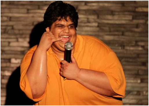 Tanmay Bhat : The Funny, Unapologetic & Gutsy Indian Comedian 2