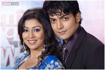 The Beautiful Love Story Of Indian Television Couple Gurmeet Choudhary And Debina Bonnerjee 1