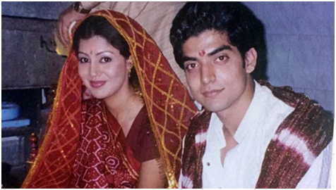 The Beautiful Love Story Of Indian Television Couple Gurmeet Choudhary And Debina Bonnerjee 4