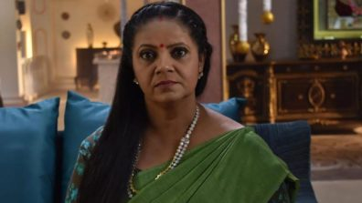 The character's contribution in the story is what attracts an artist the most: Rupal Patel of Yeh Rishtey Hain Pyaar Ke