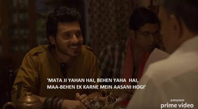 These Badass Dialogues Of Mirzapur Will Force You To Drop Everything And Watch Mirzapur Right Now 1