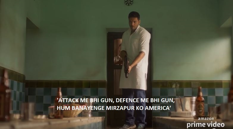 These Badass Dialogues Of Mirzapur Will Force You To Drop Everything And Watch Mirzapur Right Now 2