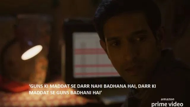 These Badass Dialogues Of Mirzapur Will Force You To Drop Everything And Watch Mirzapur Right Now 5