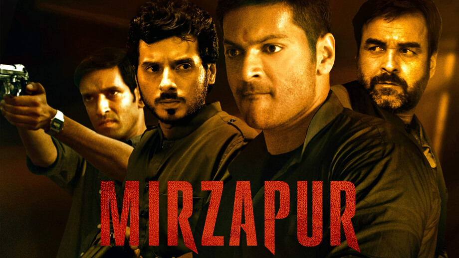 These Badass Dialogues Of Mirzapur Will Force You To Drop Everything And Watch Mirzapur Right Now