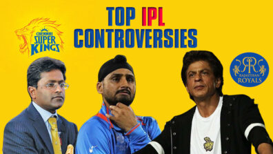 Top IPL controversies that rocked the cricket world