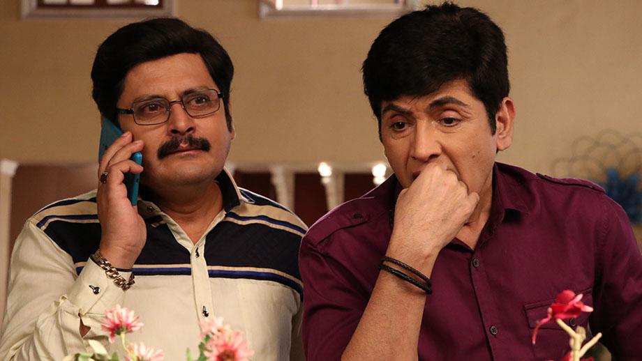 Vibhuti to trap Tiwari in his plan in &TV's Bhabhiji Ghar Par Hai