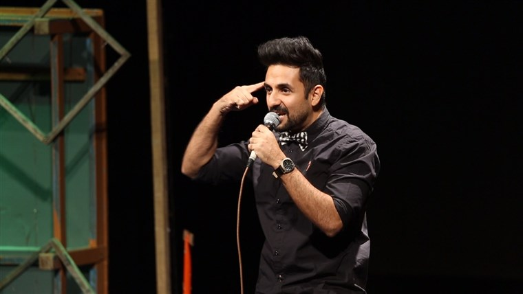 Vir Das: The First Indian Comedian With A Doctorate Degree 1