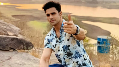 Vivek Dahiya would next love to test his fears in Khatron Ke Khiladi