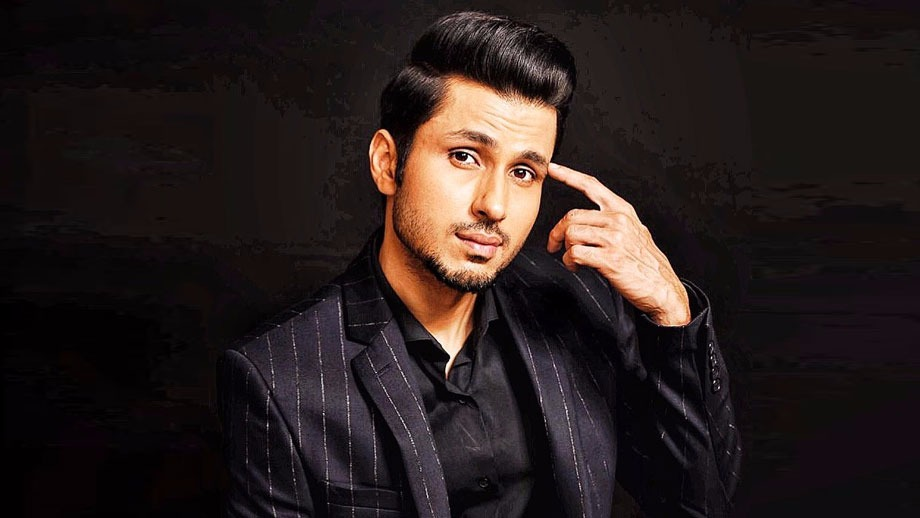 Web gave opportunity to actors like us to showcase talent: Amol Parashar