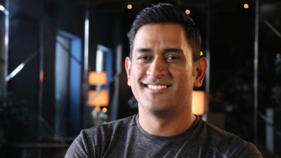 What is the story of Dhoni's zidd in the new Hotstar Specials show?