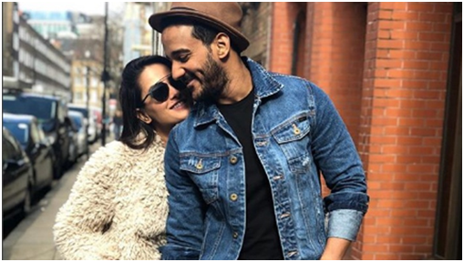 When A Chance Meeting between Anita Hassanandani And Rohit Reddy Turned Into Life-Long Commitment 1