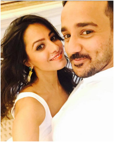 When A Chance Meeting between Anita Hassanandani And Rohit Reddy Turned Into Life-Long Commitment 2