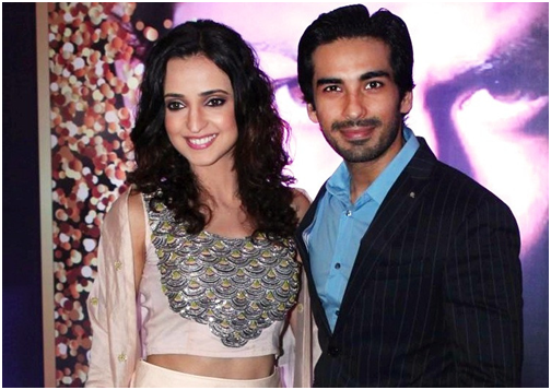 When Cupid Struck Television Sweethearts Sanaya Irani And Mohit Sehgal 1