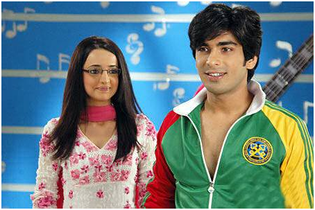 When Cupid Struck Television Sweethearts Sanaya Irani And Mohit Sehgal 2