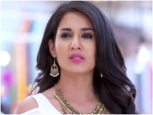 When TV Serial Naamkarann set the standards high on Indian Television 1