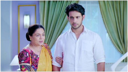 When TV Serial Naamkarann set the standards high on Indian Television 3