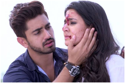 When TV Serial Naamkarann set the standards high on Indian Television 6