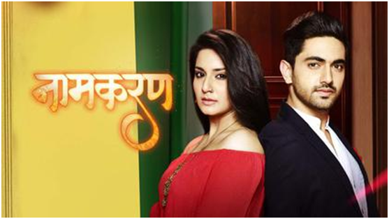When TV Serial Naamkarann set the standards high on Indian Television