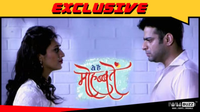 Yeh Hai Mohabbatein to end after a glorious five year run?