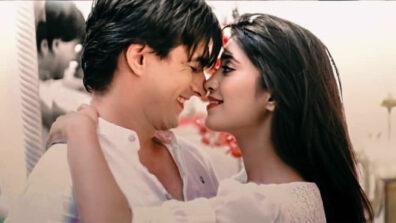 Yeh Rishta Kya Kehlata Hai: Kartik and Naira's adorable romantic moments