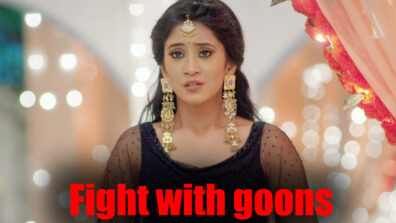 Yeh Rishta Kya Kehlata Hai: Naira to fight with goons