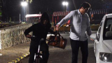 Yeh Rishtey Hain Pyaar Ke: Mishti's new avatar as robber