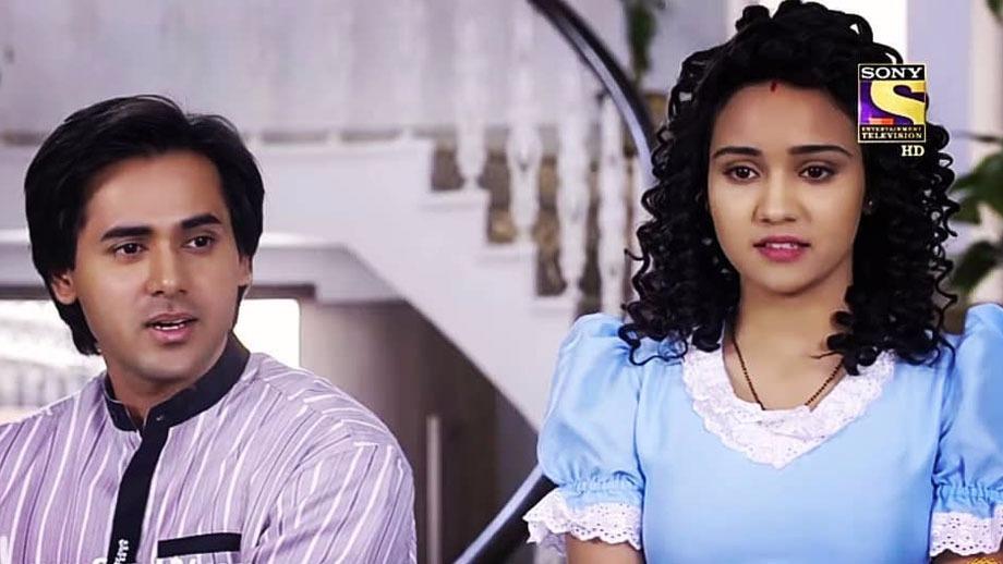 Yeh Un Dinon Ki Baat Hai: Naina's master plan to make Sameer study