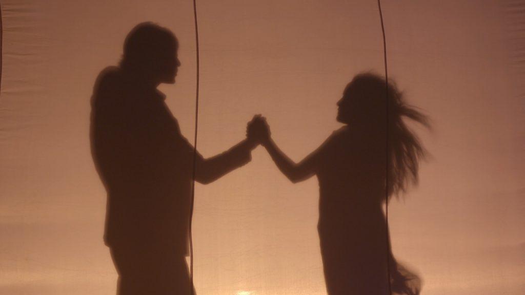 Yeh Un Dinon Ki Baat Hai Sameer and Naina's sizzling hot romance on 'Katein Nahi Kat te Din Yeh Raat' 6