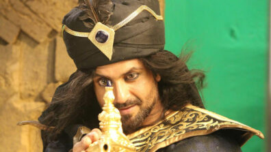 Zafar becomes the new Aaka for Ginoo on SAB TV's Aladdin: Naam Toh Suna Hoga