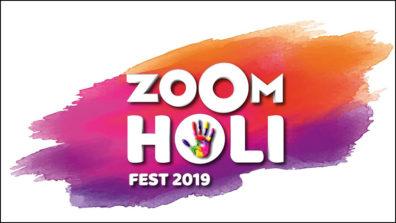 Zoom announces Zoom Holi Fest 2019 1