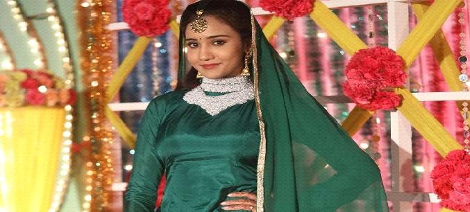 3 Best Reasons Why Fans Love Naina aka Ashi Singh in Yeh Un Dinon Ki Baat Hai