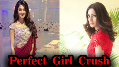 4 reasons why your perfect girl crush should be Erica Fernandes! 4