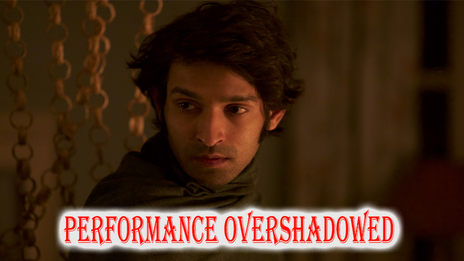 4 Times When Vikrant Massey's Performance Overshadowed Even The Lead! 4