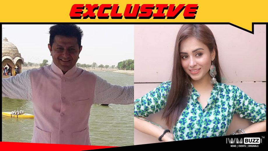Aap Ke Aa Jane Se: Yajuvendra Singh and Manisha Rawat to enter