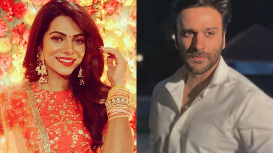 Akhilesh to expose Kunika in &TV's Meri Hanikarak Biwi