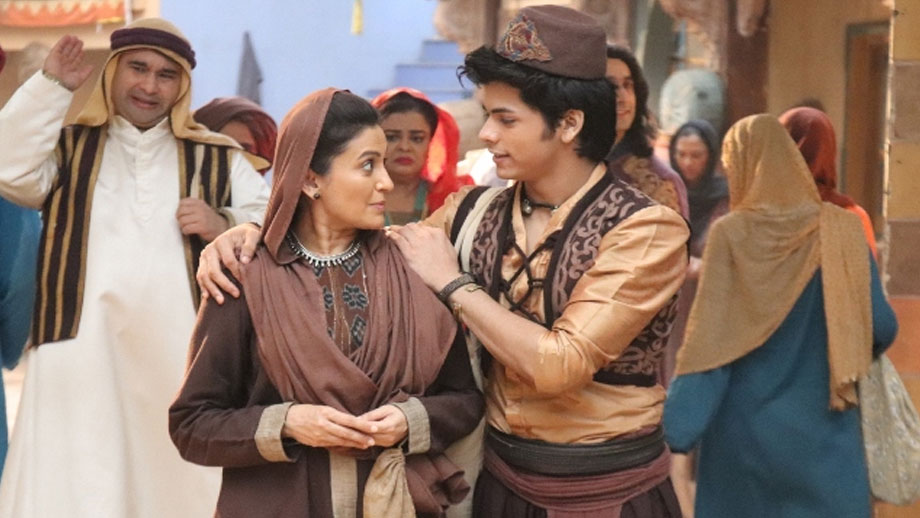Aladdin: Ammi and Mohammad's hit-miss moment