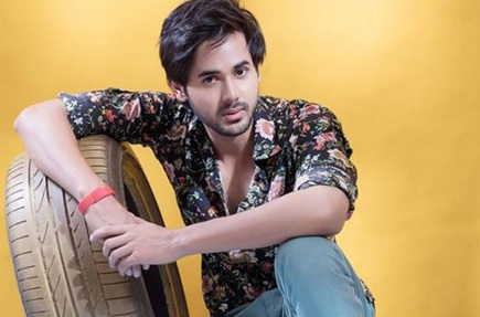 All you need to know about Indian Television's new chocolate boy, Randeep Rai 1