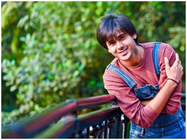 All you need to know about Indian Television's new chocolate boy, Randeep Rai 2