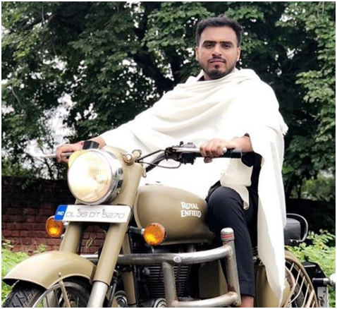 Amit Bhadana: The YouTuber Who Is Winning Hearts With His Desi Videos 1