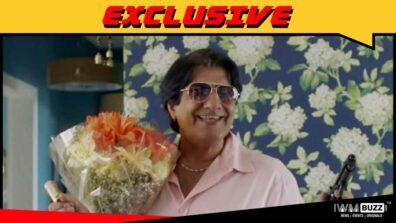 Anil Dhawan in ZEE5's Bhoot Purva