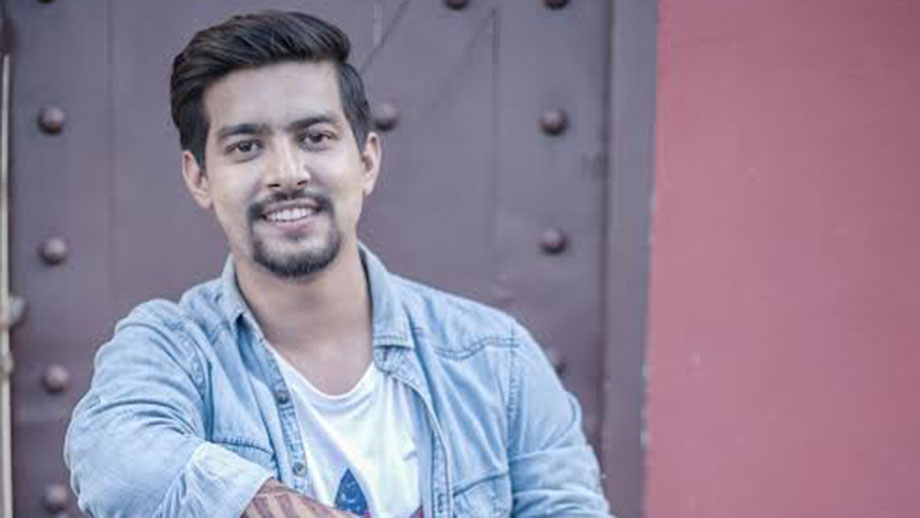 YouTuber Aashqeen to launch web series